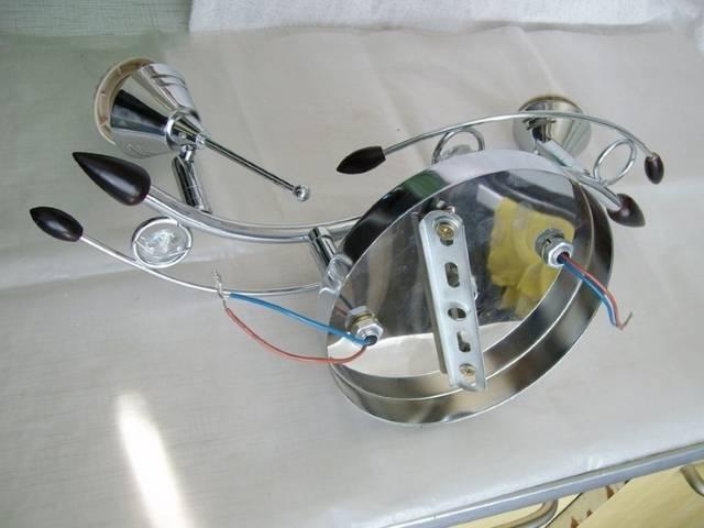 Как подключить люстру с тремя проводами - 2 лучших метода подключения!