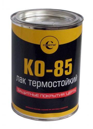 Гост 11066-74 лаки и эмали кремнийорганические термостойкие. технические условия (с изменениями n 1, 2, 3, 4)