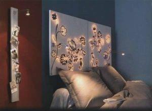 Панно настену— 50 идей создания красивых декораций вразных стилях