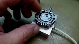 Вакуумный насос своими руками из автомобильного компрессора pvsservice.ru