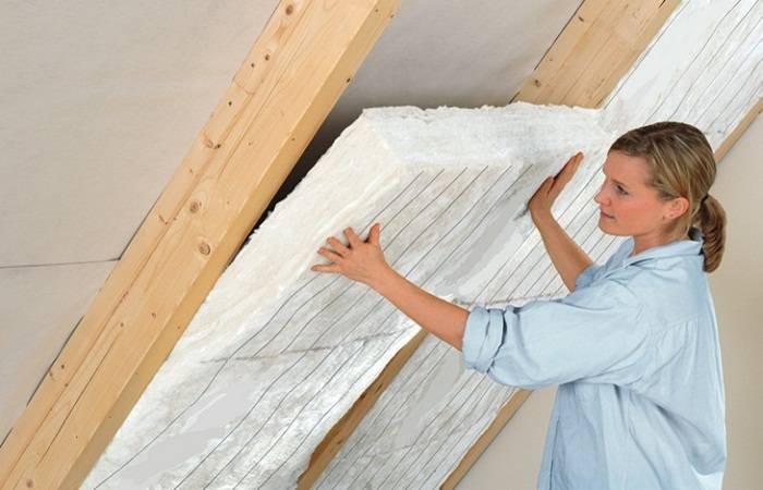 Как утеплить стену в квартире изнутри гипсокартоном: видео-инструкция по монтажу своими руками, цена, фото