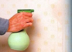 11 способов, как снять старые обои со стены быстро и легко