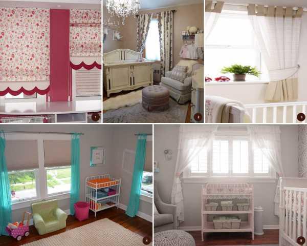 Выбираем шторы для девочки подростка в спальню