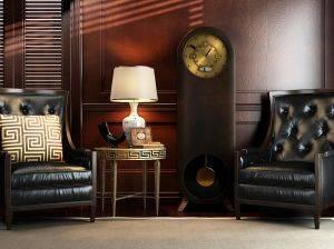 Часы в интерьере: 110 фото реальных примеров размещения стильных часов в интерьере