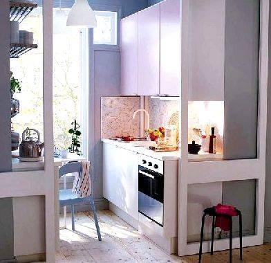 Красивый декор и оформление кухни своими руками