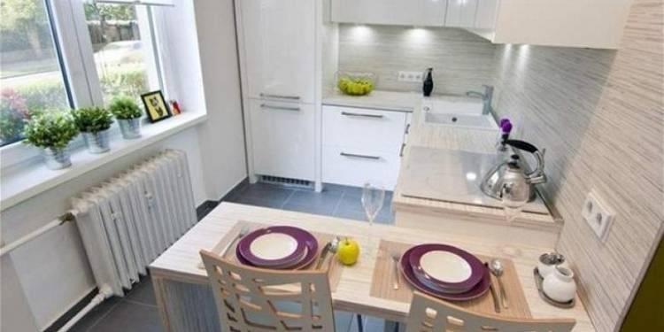 Обои для кухни - фото 2020: современные идеи для маленькой кухни, советы, как выбрать
