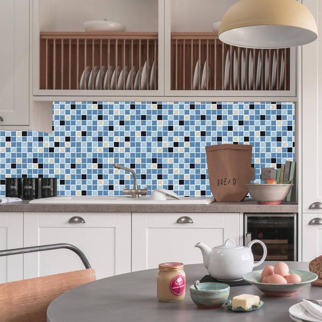 Мозаичная плитка — преимущества перед кафелем, советы по выбору и нюансы укладки