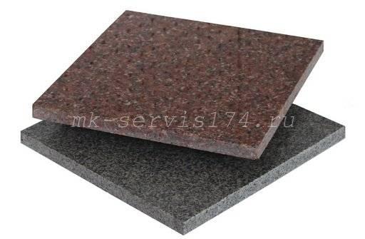 Керамогранитная плитка для пола