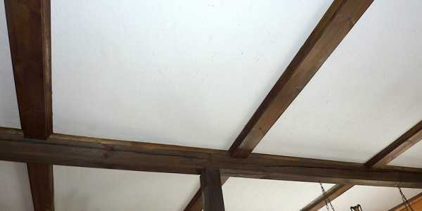 Потолок из осб: преимущества и рекомендации по установке (фото и видео)