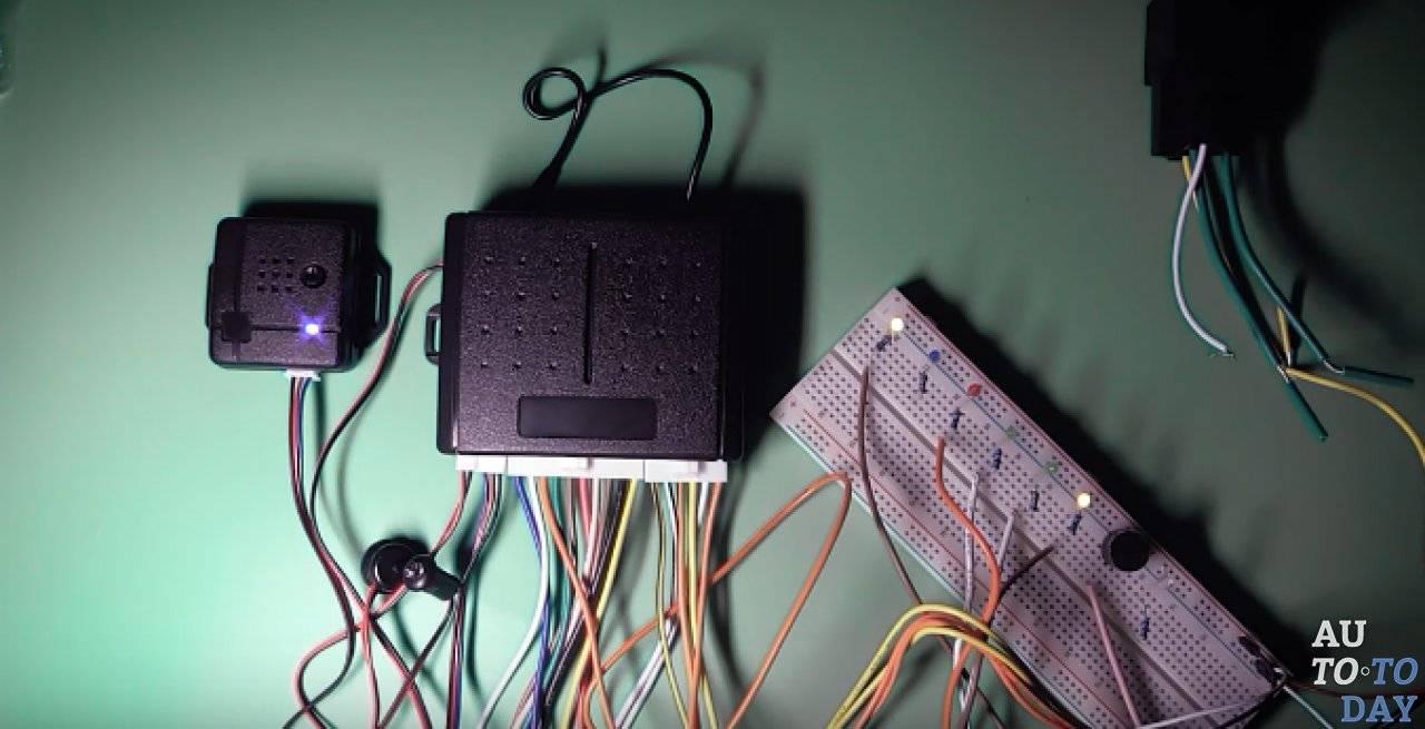Распределительные коробки для электропроводки