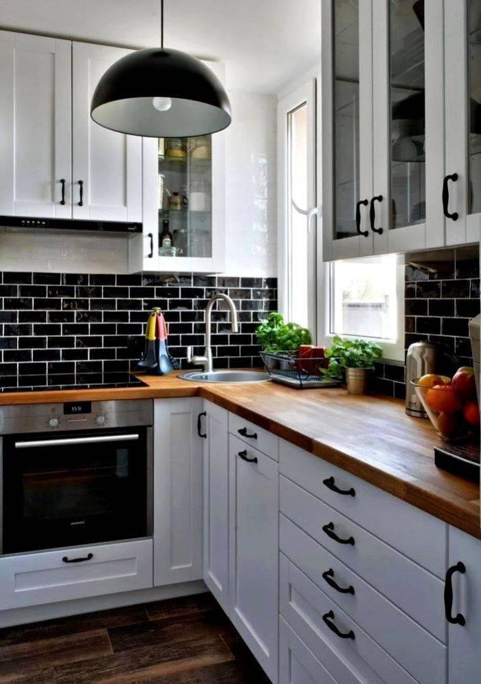 Кухня в скандинавском стиле: идеи интерьеров для эстетики и комфорта