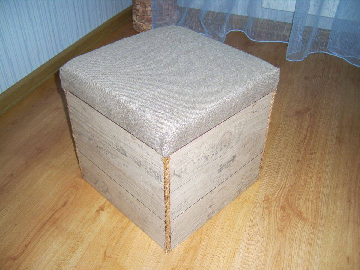Что можно сделать из остатков ламината: для кухни, полки и ящики различного назначения, варианты мебели из ламината, оформление окна.