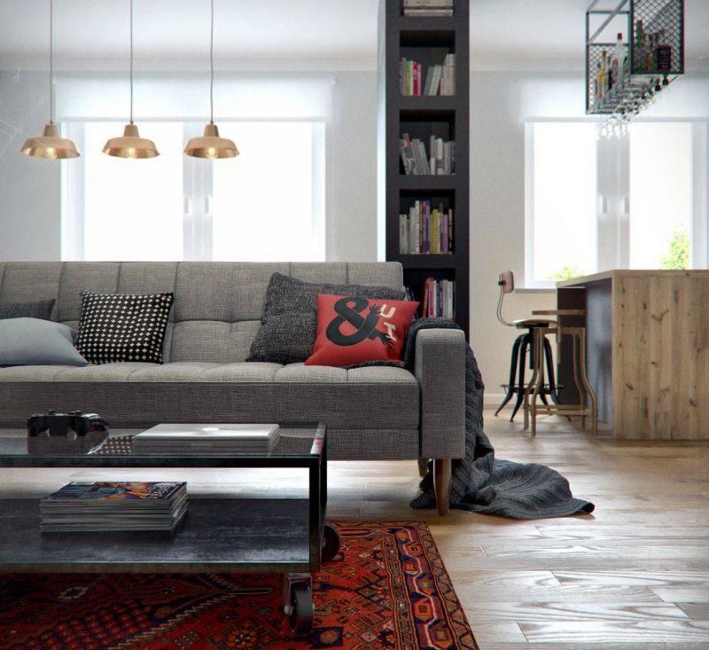Как выбрать линолеум для квартиры по качеству, классу и цвету
