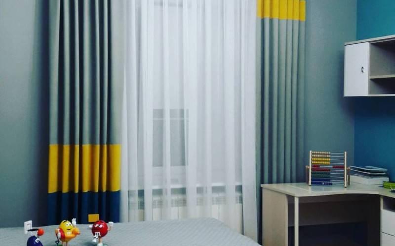 Шторы для детской комнаты (49 фото): дизайнерские новинки 2021 года, модели для девочек