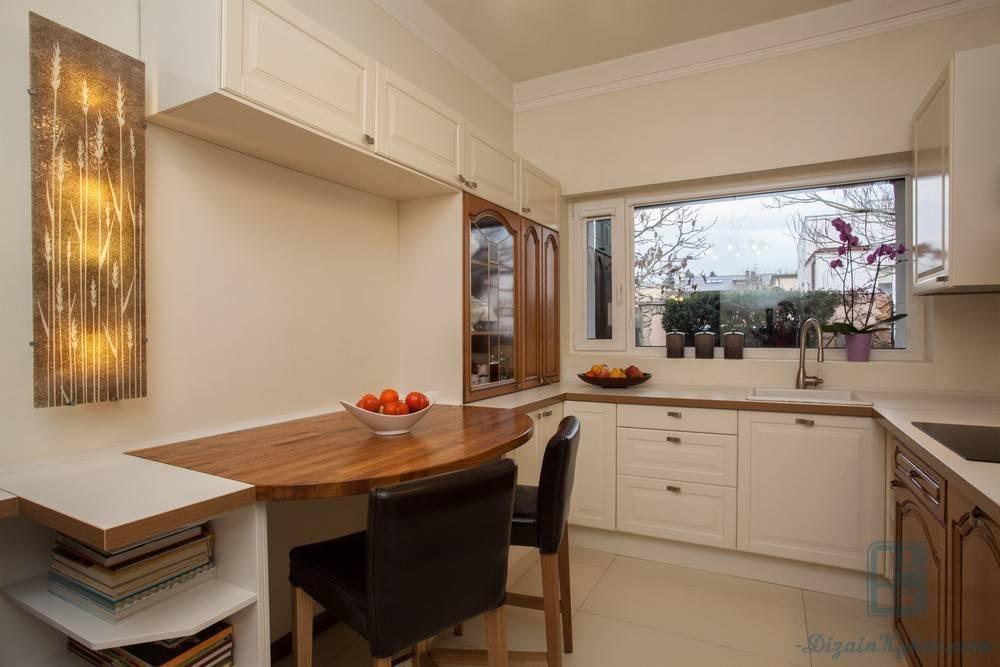 Отделка стен на кухне: 290+ (фото) вариантов своими руками