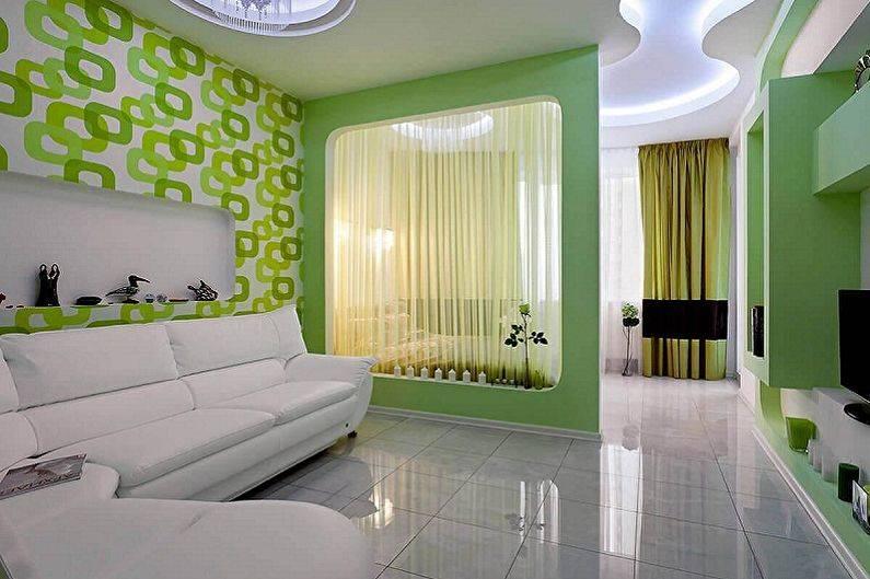 Гостиная в частном доме: идеи дизайна, 65 фото в интерьере