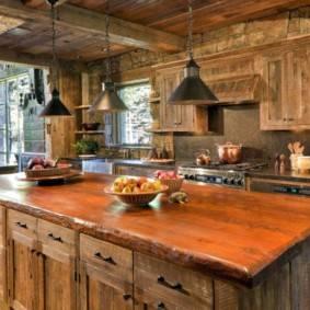 Мебель из дерева под старину можно сделать самостоятельно. не знаешь как? тогда просмотри лучшую дизайнерскую подборку фото.