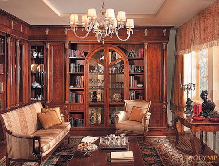 Интерьер в дворцовом стиле: 8 примеров, поражающих своим великолепием