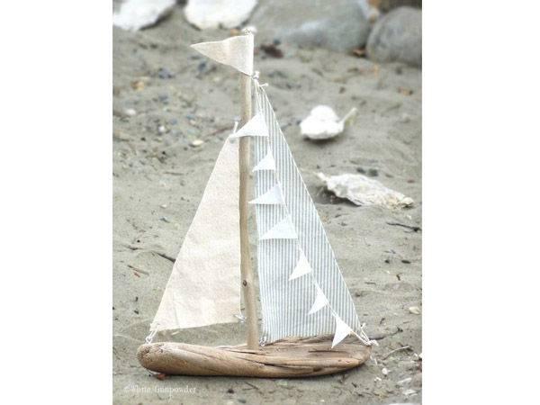 Украсить двор в морском стиле. морской декор: гармония вечного лета в уютном доме (26 фото). что надо знать при планировании интерьера