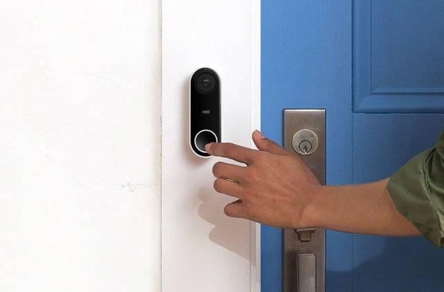 Звонок с камерой на дверь квартиры или дома. типы звонков. особенности и функции. популярные модели.
