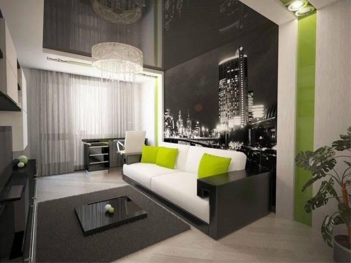 Квартира-студия 30 кв. м. – удобные и функциональные примеры уютной и оборудованной квартиры (115 фото)