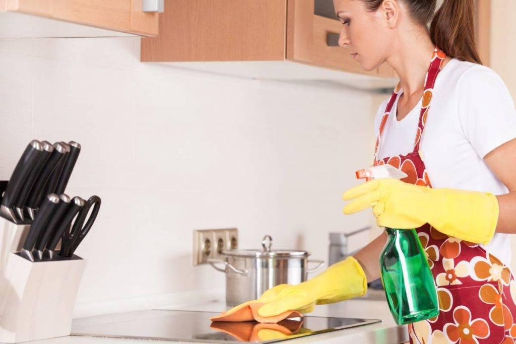 10 лайфхаков для того, кто хочет приучить себя к поддержанию чистоты   brodude.ru