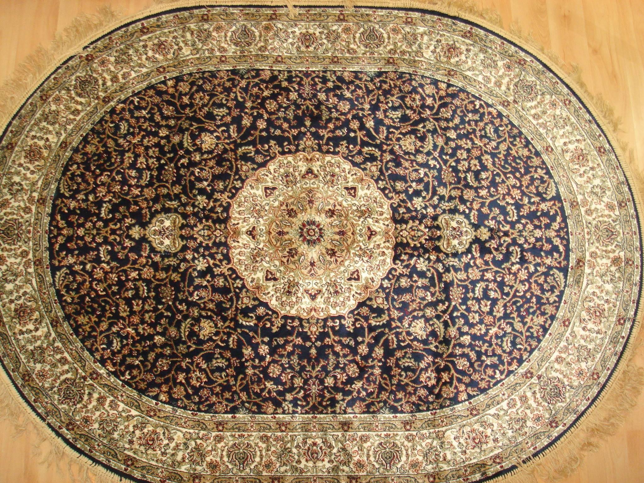 Овальные ковры по лучшей цене в интернет-магазине ковров вам удобно