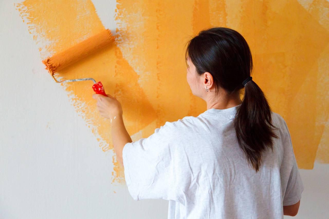 Обои или покраска? как выбрать? | ремонт квартиры своими руками
