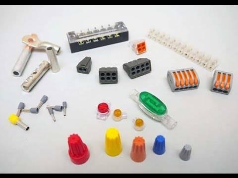 Соединяем провода правильно: скрутка проводов, пайка проводов, сварка проводов, обжим проводов или соединение проводов с помощью клеммника