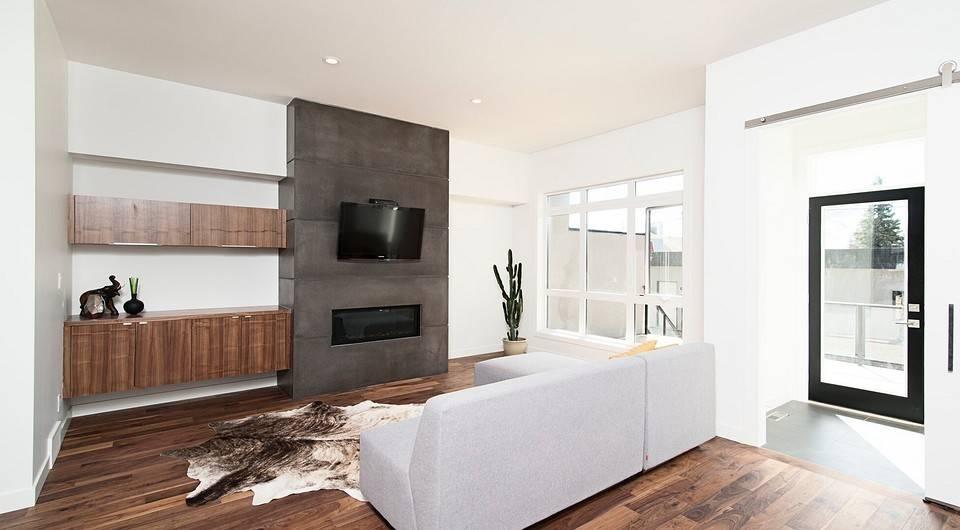 Дизайн зала в квартире: лучшие идеи декора и архитектурные варианты оформления зала (155 фото)