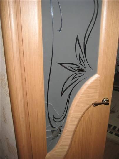 Вставить стекло в дверь – как правильно снять поврежденное стекло и заменить его новым, необходимые инструменты, особенности процедуры