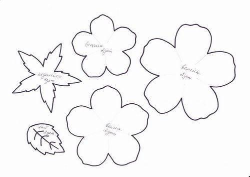 Цветы из фоамирана своими руками: 95 фото и видео мастер-класс создания искусственных цветов