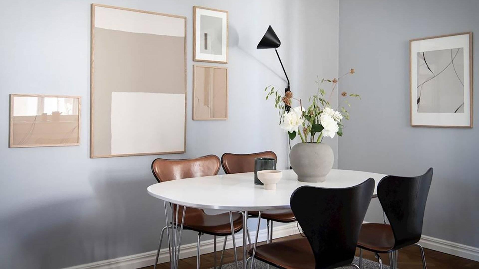 Стеклянный стол: 115 фото идеального выбора современной мебели