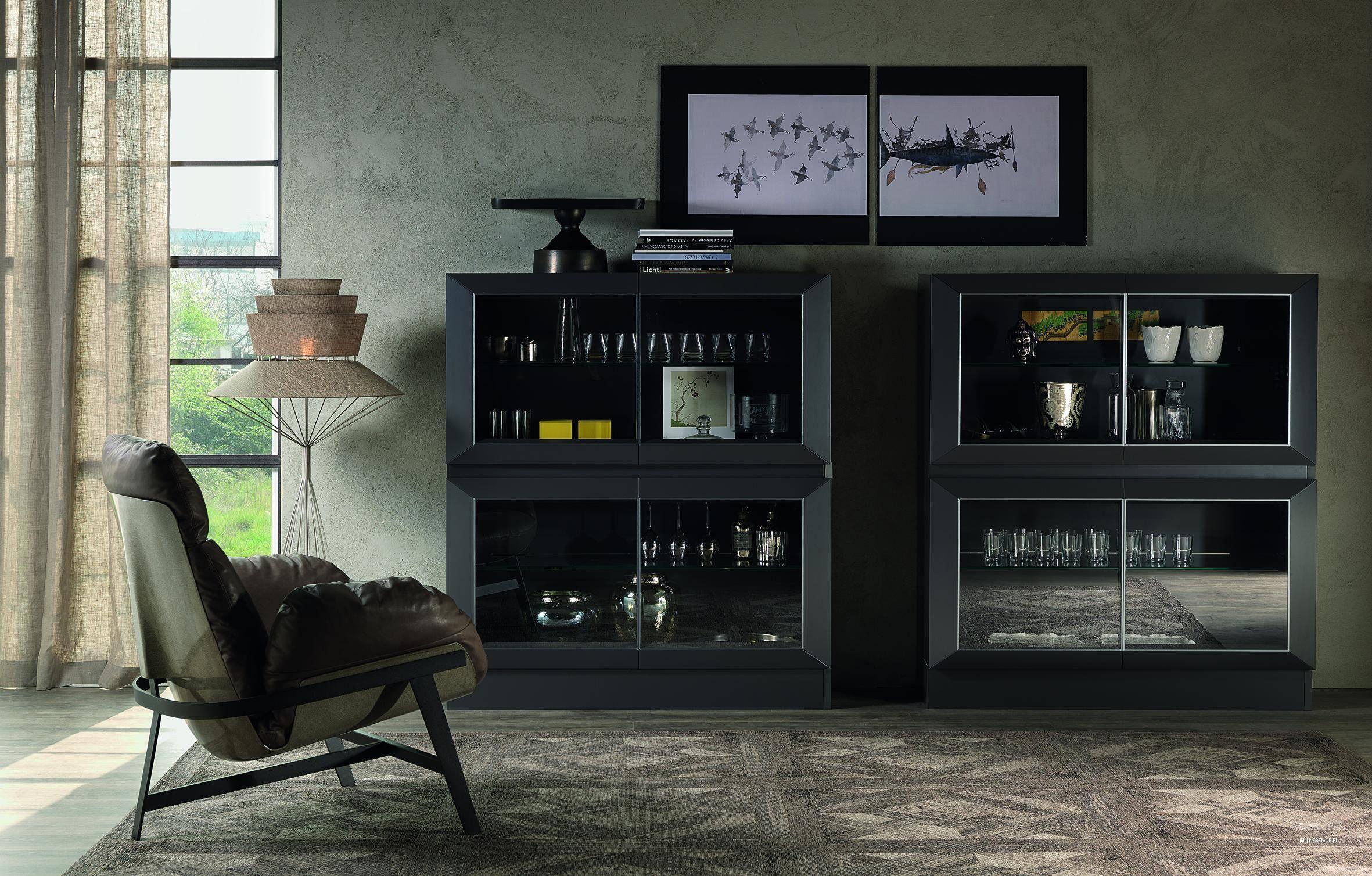 Домашний мини-бар: виды, особенности, варианты размещения