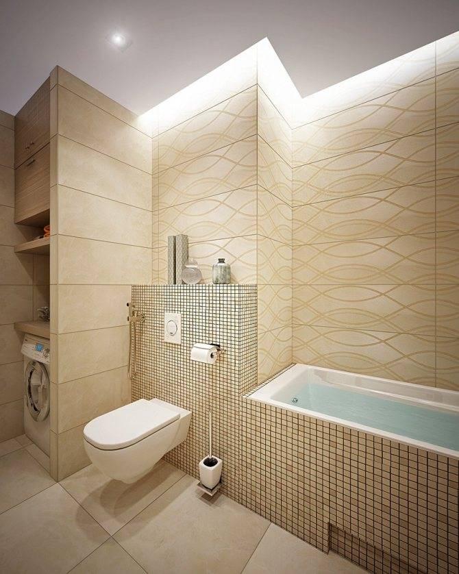 Дизайн ванной 9 кв. м, красивые идеи оформления интерьера, современные проекты по обустройству ванной, выбор мебели и стиля