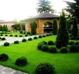 Необычные украшения для сада своими руками: оригинальные задумки пошаговая реализация + фото