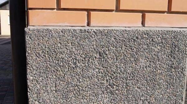 Утепление фундамента дома снаружи своими руками: варианты, материалы и пошаговая инструкция + фото