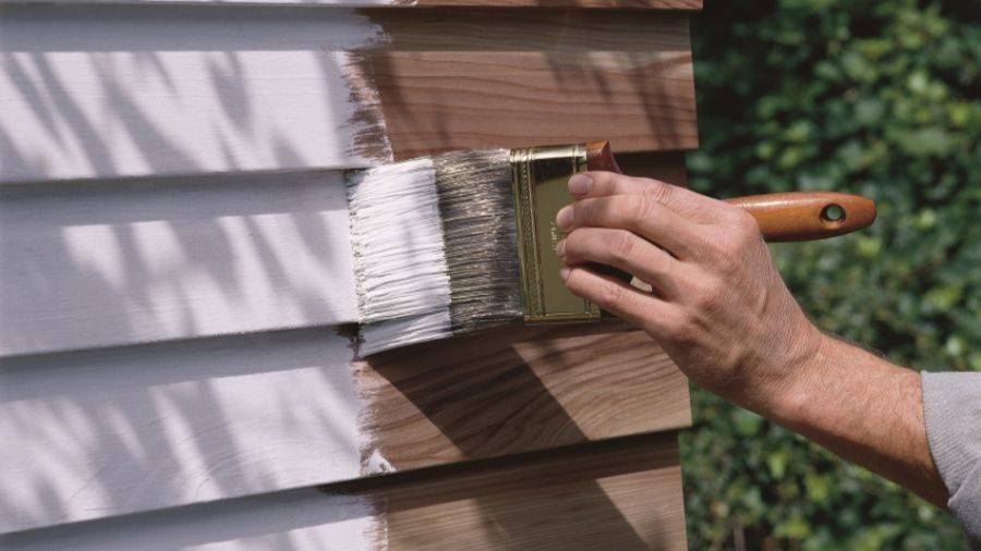 Краска для дерева: 130 фото подбора оптимальных составов для древисины