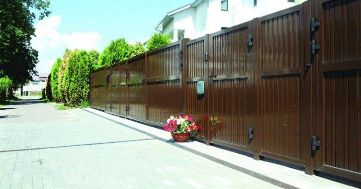 Как выбрать ворота hormann - как выбрать автоматические ворота для гаража | сим-сим