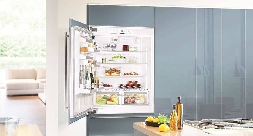 Можно ли перенести холодильник из кухни в прихожую