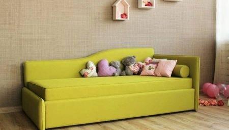 Раскладной диван (129 фото) – виды раскладывающихся механизмов популярных моделей