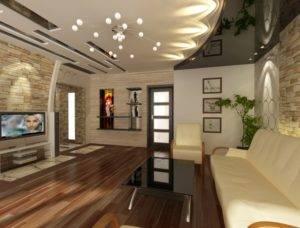 Резные деревянные потолки - варианты и особенности