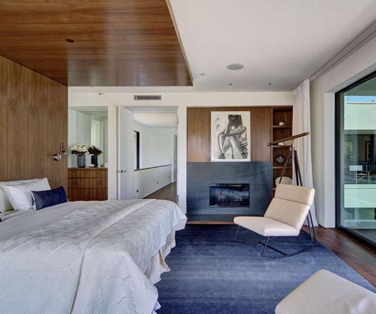 Пол в спальне: основные требования к полу и какой лучше выбрать вариант обустройства