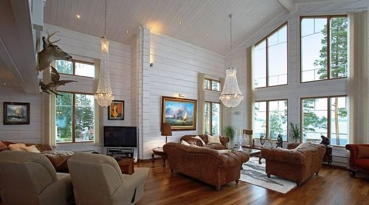 Что такое второй свет в доме и где он используется?