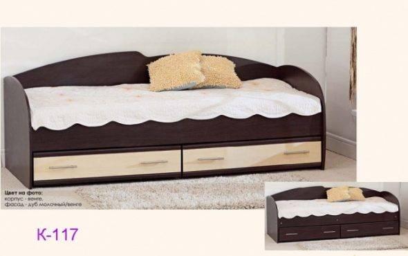 Детская односпальная кровать (36 фото): выбираем мебель с матрасом для детей