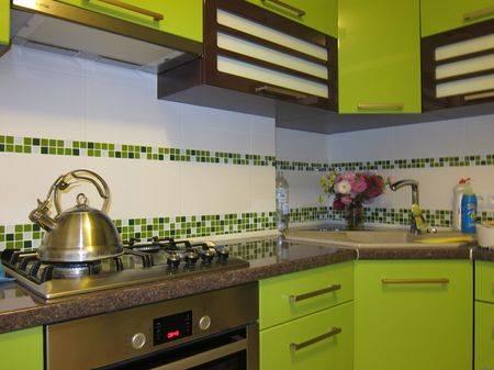 Как выбрать плитку для кухни, на что необходимо ориентироваться?