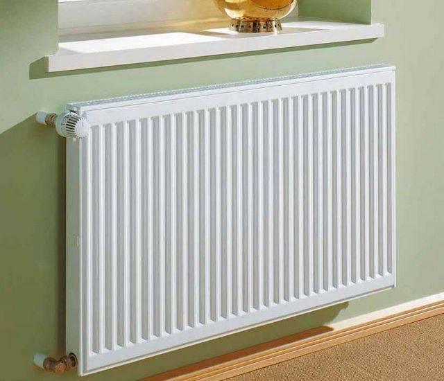 Как заменить радиатор отопления в квартире самостоятельно: выбор и монтаж оборудования