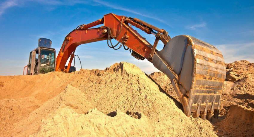 Производство песка и добыча: оборудование + технология изготовления 2020