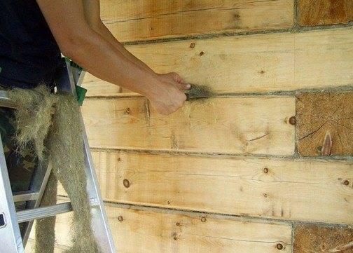 Эффективность утепления стен пенопластом