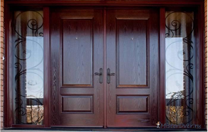 Реставрация старых межкомнатных дверей своими руками – лучшие способы